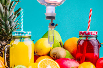 Vitamin IV Therapy