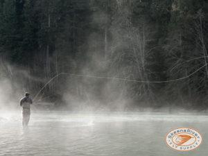 Fishing - Wellness Activities